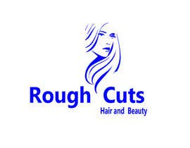 #32 cho Design a Logo for Rough Cuts Hair & Beauty bởi dmitrigor1