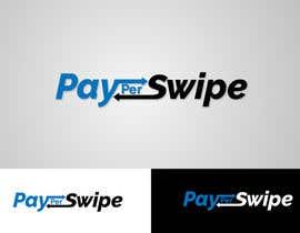 Nro 350 kilpailuun Pay Per Swipe Logo käyttäjältä Attebasile