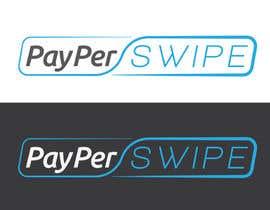 Nro 939 kilpailuun Pay Per Swipe Logo käyttäjältä Artymotion
