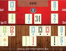 Nro 14 kilpailuun Graphics for a mobile board game käyttäjältä STORMfang