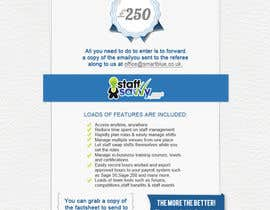 #21 for Design an Email for a Competition by DeaTan
