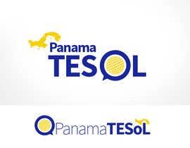 Nro 21 kilpailuun Design a Logo - Panama TESOL käyttäjältä deskjunkie
