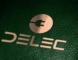 ayshasiddika82 tarafından I need a logo designed for my company Delec we are electricians -- 1 için no 11