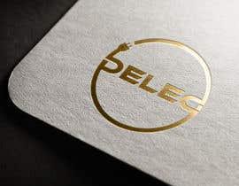 Creativedsgns tarafından I need a logo designed for my company Delec we are electricians -- 1 için no 33