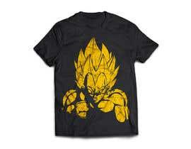 vishnuremesh tarafından Recreate A T-Shirt Design için no 7