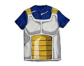 Nro 12 kilpailuun Recreate A T-Shirt Design käyttäjältä vishnuremesh