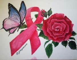 Nro 15 kilpailuun Design a tattoo to cover breast cancer surgery scars käyttäjältä zheniamuradov