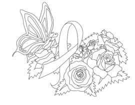 Nro 21 kilpailuun Design a tattoo to cover breast cancer surgery scars käyttäjältä zoeyfae