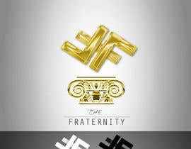 #72 for Logo Design for The Fraternity by paladdino