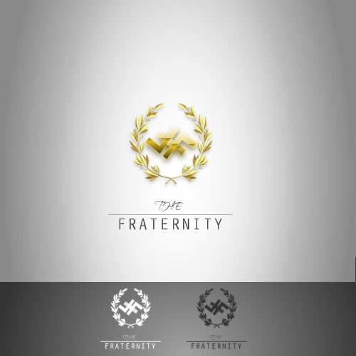 Bài tham dự cuộc thi #                                        124                                      cho                                         Logo Design for The Fraternity