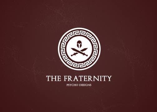 Bài tham dự cuộc thi #                                        50                                      cho                                         Logo Design for The Fraternity