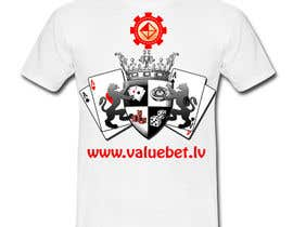 #50 cho Design a T-Shirt for an online poker related website bởi nextstep789123