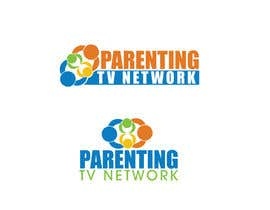 #14 for Parenting TV Network by memyselfnew