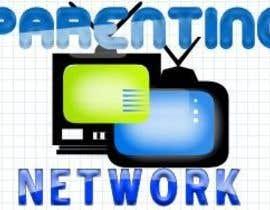 #3 for Parenting TV Network af anjana71