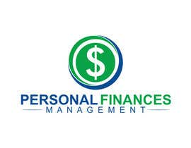 #72 para Design a Logo for personal finances management por ibed05