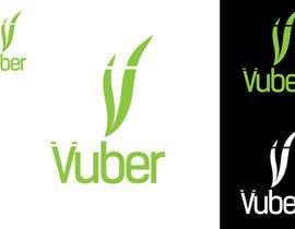 #136 for Design a Logo for - Vuber  - by umamaheswararao3