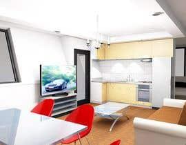 Fireprince14 tarafından New interior Idea's Bed & Breakfast için no 12