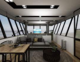 abrahamlolesle tarafından New interior Idea's Bed & Breakfast için no 39