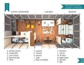 wuloveart tarafından New interior Idea's Bed & Breakfast için no 38
