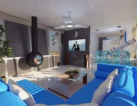 imdesign3d tarafından New interior Idea's Bed & Breakfast için no 26