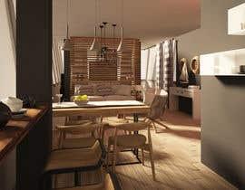 katepile tarafından New interior Idea's Bed & Breakfast için no 35