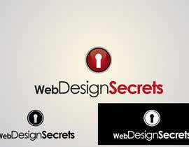#51 for Design me a killer logo for Web Design Secrets by jhonlenong