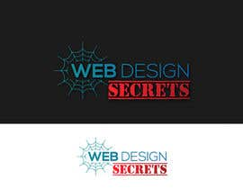 #57 for Design me a killer logo for Web Design Secrets by yogeshbadgire