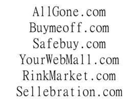 rojaso1 tarafından Naming an E commerce store için no 10