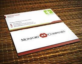 Nro 86 kilpailuun Design some Business Cards käyttäjältä petersamajay