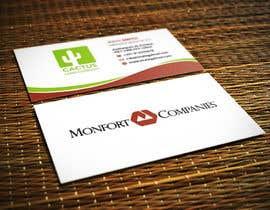 Nro 96 kilpailuun Design some Business Cards käyttäjältä petersamajay