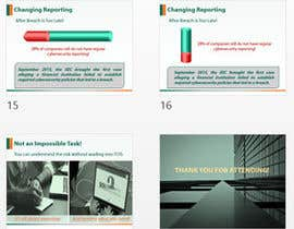 Firstbrand tarafından Powerpoint: 7 slides needed. için no 19
