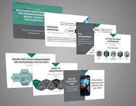 aldarochirov tarafından Powerpoint: 7 slides needed. için no 24