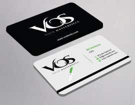 Nro 72 kilpailuun Business Card Design käyttäjältä imtiazmahmud80
