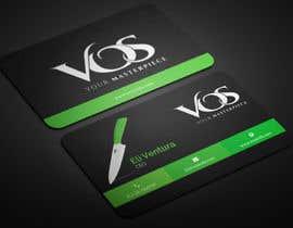 Nro 48 kilpailuun Business Card Design käyttäjältä smartghart