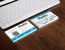 MartinM7 tarafından Diseñar tarjeta de presentación para empresa de venta de equipo médico için no 10