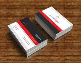 #4 para Business Card Design por m2ny
