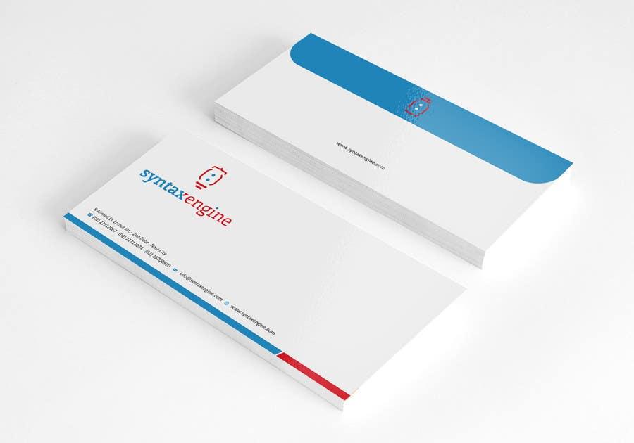Konkurrenceindlæg #9 for Business Card Design