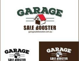 Nro 17 kilpailuun Design a Logo for a garage/Yard Sale Advertising Business käyttäjältä OliveraPopov1
