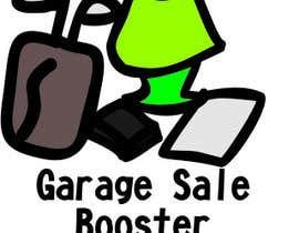 Nro 18 kilpailuun Design a Logo for a garage/Yard Sale Advertising Business käyttäjältä GeorgePW