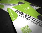 Graphic Design Entri Peraduan #61 for Design some Stationery for web design company