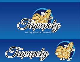 #19 for Develop a Brand Logo / Diseña un Logo para mi empresa de Tequeños by canache