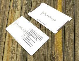 bakhtear05 tarafından Design some Business Cards için no 35