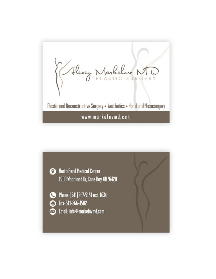 Entry 3 By Luismiguelvale For Design Some Business Cards Freelancer