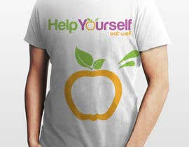 #193 para Design a Logo for HELP YOURSELF (self serve health shop) por graphics7