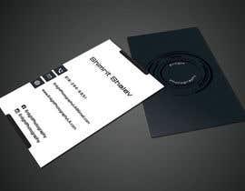 Nro 27 kilpailuun Design some Business Cards & Logo käyttäjältä pkrishna7676