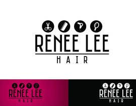 #77 para Renee Lee Hair por jass191