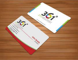 HD12345 tarafından I need a business Card and letterhead için no 29
