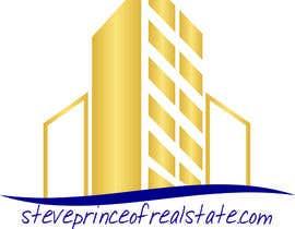 designgravity tarafından Design a Logo for Steve Prince of Real Estate için no 25