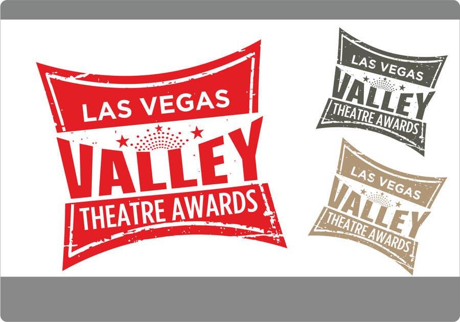 Konkurrenceindlæg #47 for Design Logo and Seal for a Theatre Awards Program