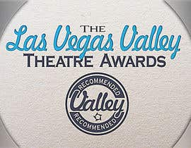 #55 for Design Logo and Seal for a Theatre Awards Program af lastmimzy